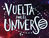 Vuelta por el Universo