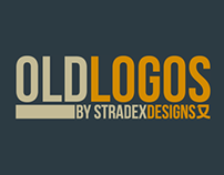 StradexDesigns Old Logos