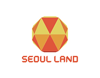 SEOUL LAND (Concept Branding Design)
