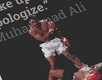 Pixel Ali