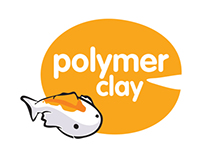 Koi Crafts - Handmade - Polymer Clay