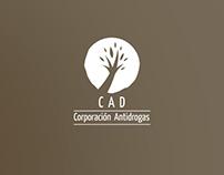 CAD / Corporación Anti Droga