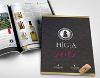 Disgobe Wine Catalog