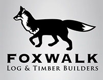 Foxwalk Log & Timber Builders