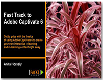 Fast Track To Adobe Captivate 6 Advert