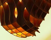 Głowa lamp