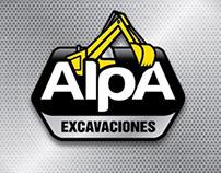 Imagen Corporativa ALPA CONSTRUCCIONES