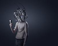 Head / Phones