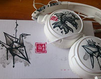Custom headsets
