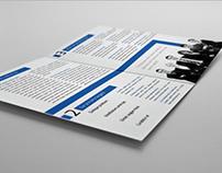 Bi-Fold Brochure 6