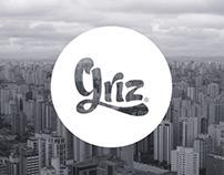 Griz - Branding