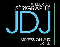 Atelier de sérigraphie JDJ