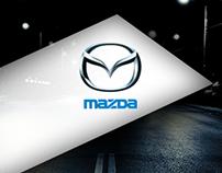 Mazda Oman Webdesign (WIP)