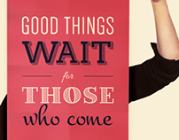 Good Things… (Updated)