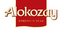 Alokozay Product Consept Design