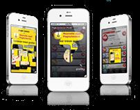 Pléiades - Innovative Mobile Pub