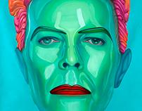 David - painting