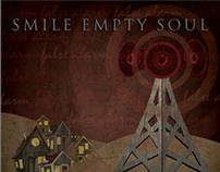 "Album Art - Smile Empty Soul ""False Alarm"" single"