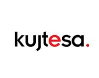 Kujtesa - WEB Page