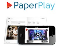 PaperPlay - Augmented Reality