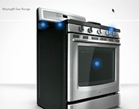Maytag Virtual Showrooms - Product Demos