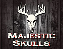 Majestic Skulls