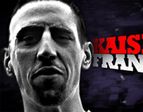 """Duke Razorfish for Nike - """"Ribery Ghost"""" challenge"""