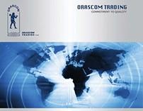 ORASCOM TRADING Catalog