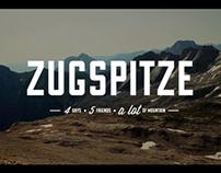 Zugspitze - Climb 2013