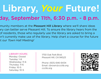 Flyers & Posters   Contra Costa County Libraries