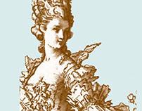Beaux Arts Beuchot Invitations