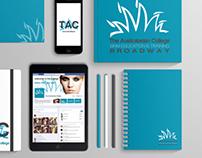 TAC Rebrand