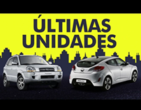 Sem Aumento | Saga Hyundai