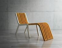 Ziris chair