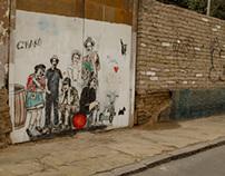 Chavo Wall