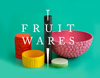 Fruit Wares Collection