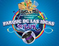 Parque de las Ideas Casa Luker