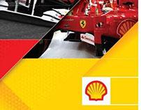 Cuaderno Corporativo Shell