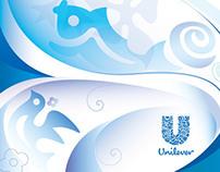 Cuaderno Corporativo Unilever