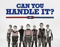 Skiffs Australia - Search for a Champion A2 Poster