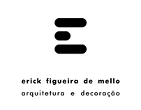Erick Figueira de Mello Arquitetura e Decoração