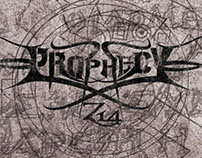 Tech-Metal  Promotion - Prophecy Z14