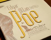 Edgar Allan Poe // Narraciones Extraordinarias