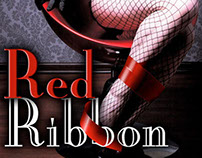 Red Ribbon cover study
