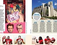 IU Alumni Magazine-Fall 2013 Stories