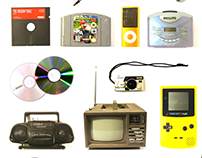 Outdated Entertainment Typology