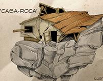 CASA-ROCA