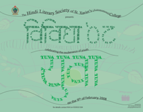 Vividha Yuva Poster