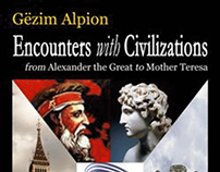 Cover: Encounters with Civilizations by Gezim Alpion