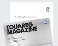 Touareg Magazine DM